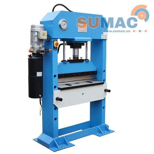 may-ep-thuy-luc-100-tan-hydraulic-press-brake-machine