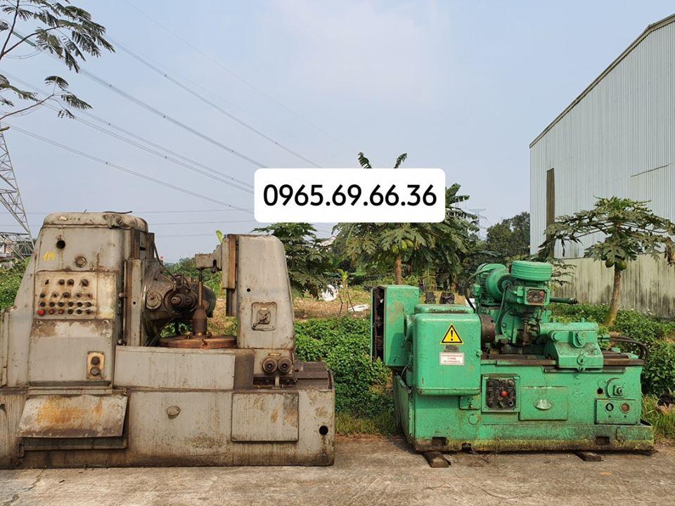 BÁn máy móc cũ tại Hà Nội