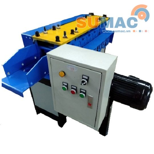 may-nan-lap-la-metal-sheet-straightening-machine