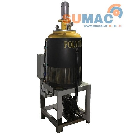 may-phun-pu-polyol-spray-machine