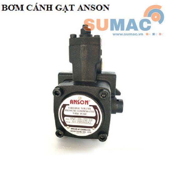 bom-canh-gat-anson-hydraulic-pump