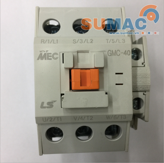 cong-tac-to-dien-ac-gmc-40-ac220v-ls-electric-contactor