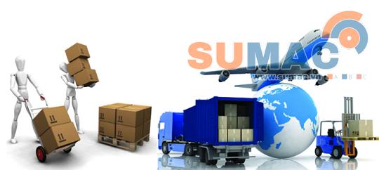sumac transport