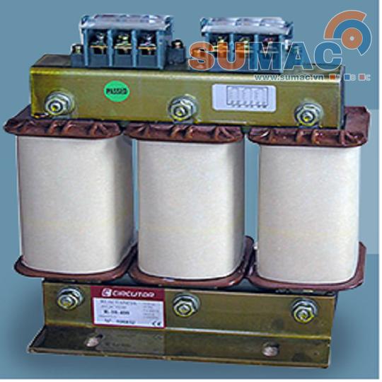 reactors-400v-50hz