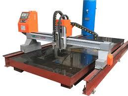 Sai lầm đầu tư cắt hoa văn mỹ nghệ thép bằng máy Plasma CNC