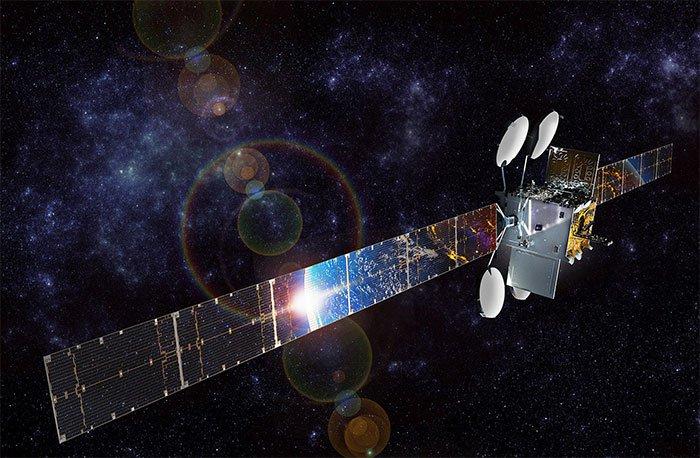 Cuộc đua vũ trụ mới: Đưa Internet tới những nơi hẻo lánh nhất