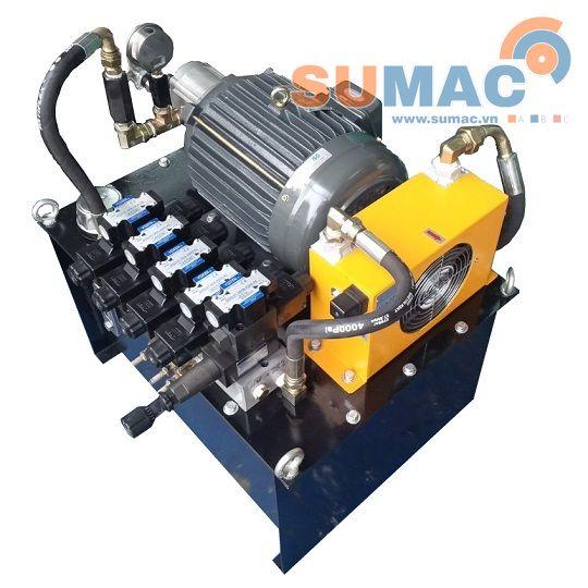 Hydraulic Hoses Applications
