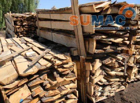 wood cover of wood cutting machine