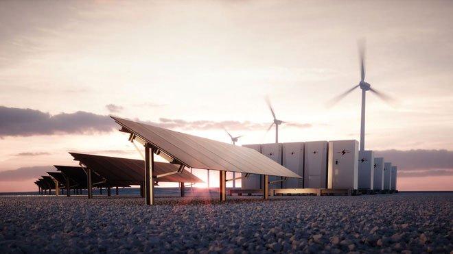 Siêu tụ điện với khả năng vượt trội, có thể cường hóa cả xe điện lẫn lưới điện quốc gia