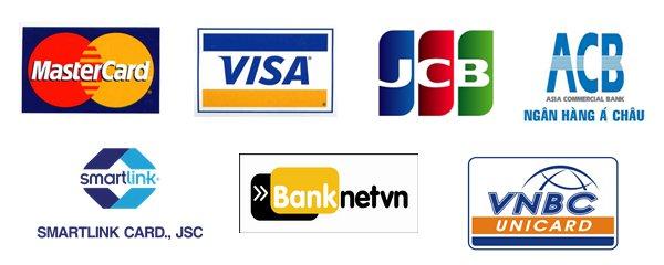 Thông tin tài khoản thanh toán
