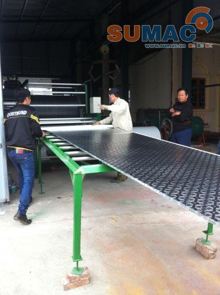 day-chuyen-can-ton-xop-30m-pu-roll-forming-machine