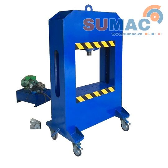 may-ep-thuy-luc-25-tan-khung-kin-25-ton-hydraulic-press-machine