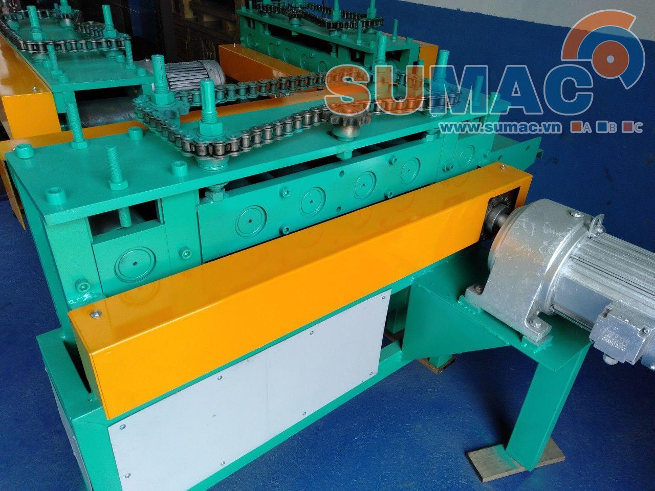 may-nan-thang-ton-metal-sheet-straightening-machine