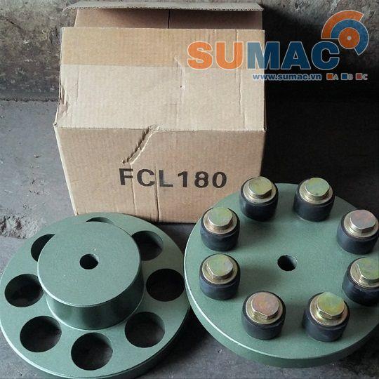 khớp nối FCL180