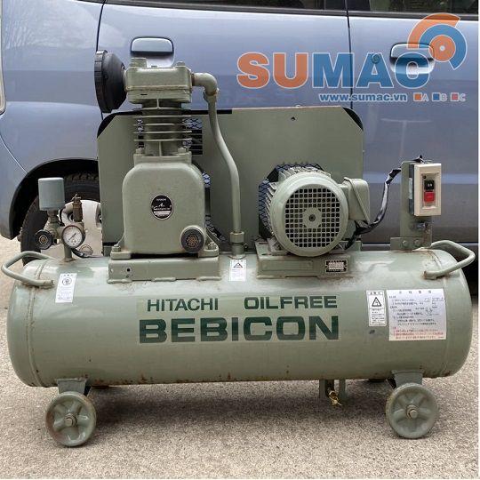 Cấu tạo máy nén khí, Ứng dụng máy nén khí
