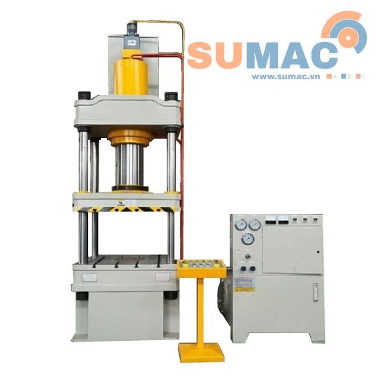 may-ep-thuy-luc-100-tan-hydraulic-press-machine-100-ton