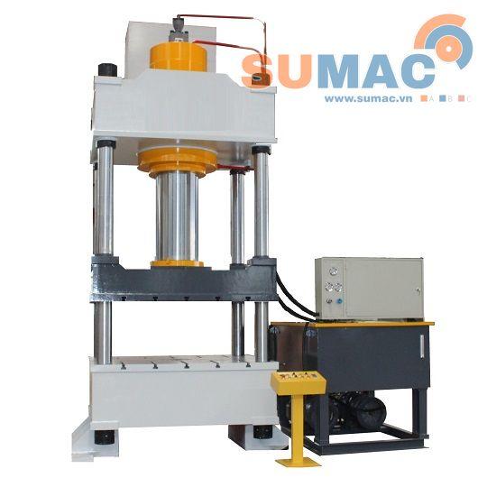 may-ep-thuy-luc-100-tan-hydraulic-press-brake-machine