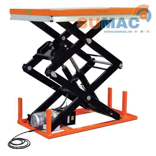 ban-nang-cat-keo-hydraulic-lift-table